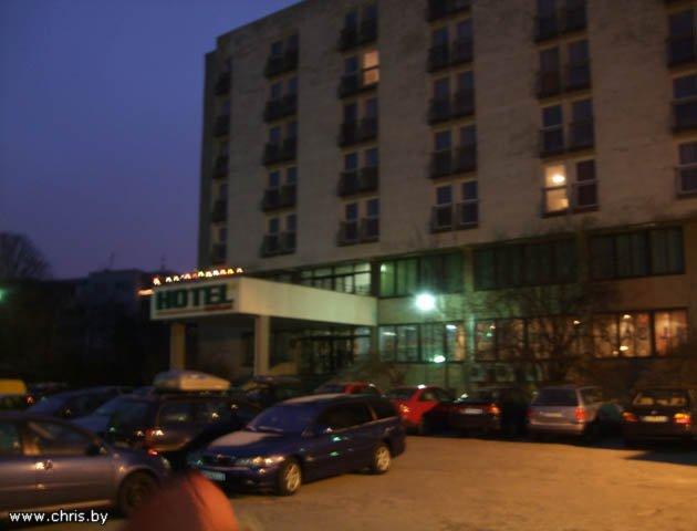 Встреча Нового года 2009 -Польша-ПРАГА-Карловы Вары-Дрезден C639038c8ec9