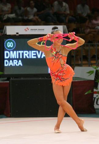 Daria Dmitrieva - Page 3 36d02749674f