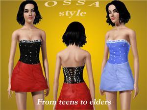Формальная одежда - Страница 3 3a99c024f53ct