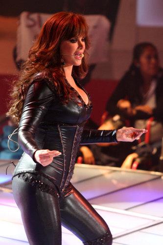 Лусия Мендес/Lucia Mendez 4 - Страница 10 Dddacca2b06c