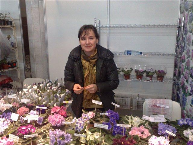 «Цветы.Ландшафт и Приусадебное хозяйство Весна - 2010» 94b2654f0269