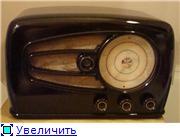 "1938-39 год. Радиоприемник  ""VEFSUPER MD/39"". (VEF). De49b8edf064t"