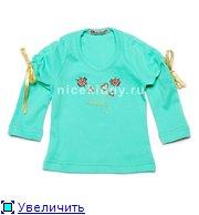 Модели детской одежды из трикотажа 90e10331a684t