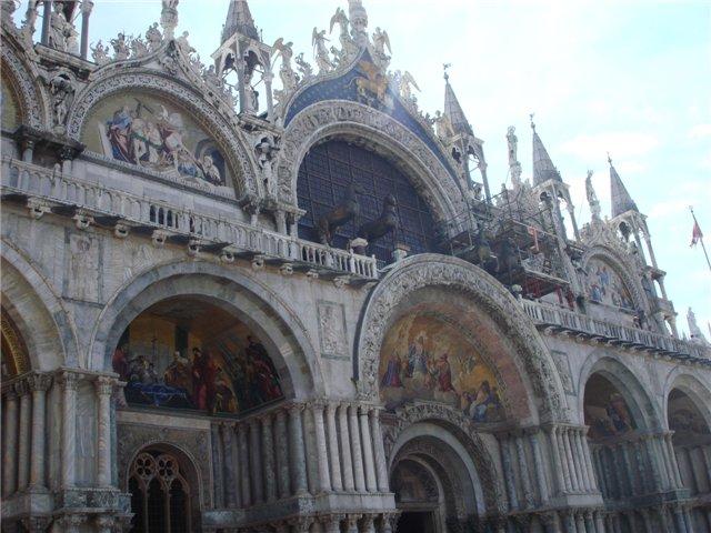 Венеция. Италия 4651e2ab3fdd