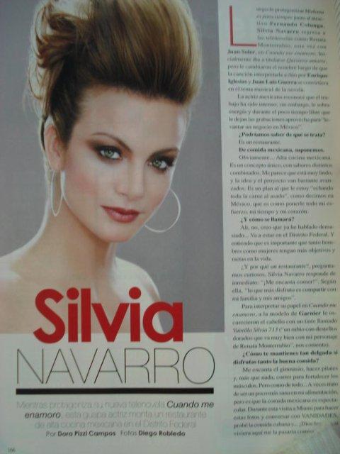 Silvia navarro//სილვია ნავარო - Page 3 4b35739b5460