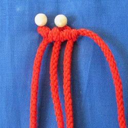 Ажурная плетёная тесьма 6849e39b8f95