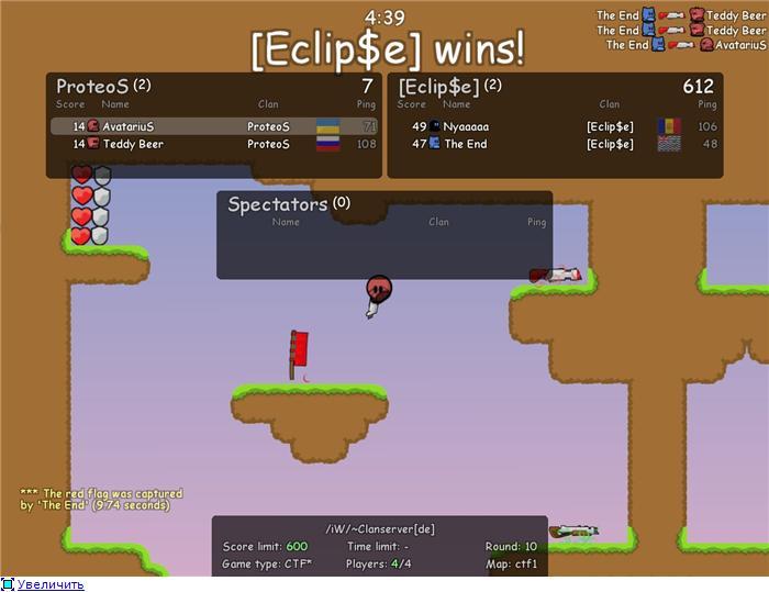 Proteos vs [Eclipse] A5feb9f9686ct