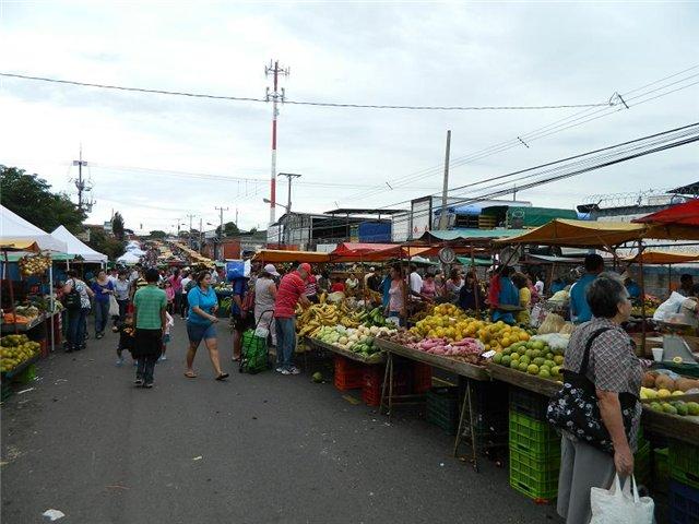 Costa Rica. Центральная Америка. E0a3f7b53031