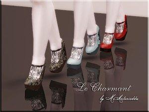 Обувь (женская) - Страница 22 20dfc02c91fb