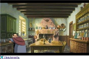 Ходячий замок / Движущийся замок Хаула / Howl's Moving Castle / Howl no Ugoku Shiro / ハウルの動く城 (2004 г. Полнометражный) C159817c9ffat