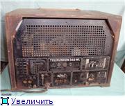 Радиоприемники Telefunken. 33544f300cf6t