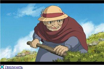 Ходячий замок / Движущийся замок Хаула / Howl's Moving Castle / Howl no Ugoku Shiro / ハウルの動く城 (2004 г. Полнометражный) 7d606eaf7d97t