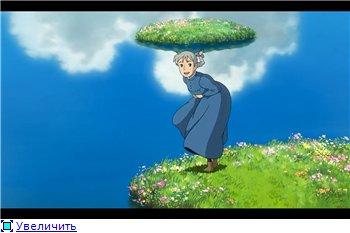 Ходячий замок / Движущийся замок Хаула / Howl's Moving Castle / Howl no Ugoku Shiro / ハウルの動く城 (2004 г. Полнометражный) - Страница 2 F72d9888f0cct
