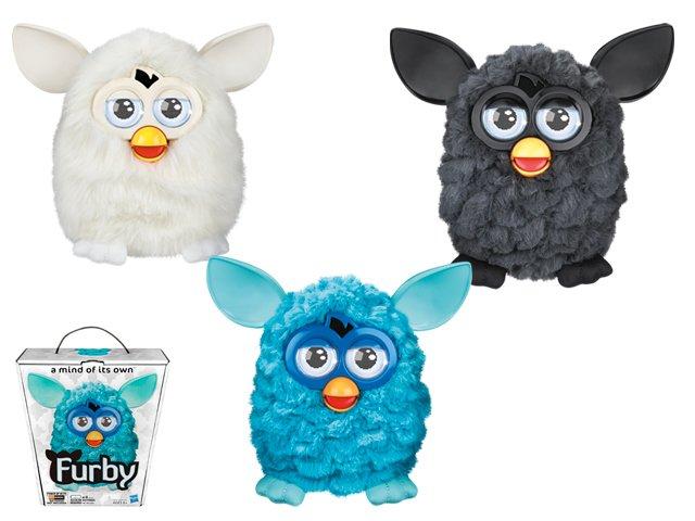 Furby и другие детские гаджеты - Страница 2 9e757556c975