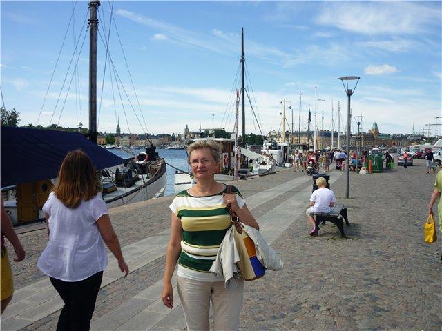 В Стокгольм по Балтийскому морю A8c522f493d7