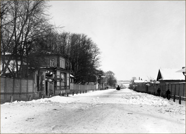 Старый-новый Нижний Новгород. 0fb0376ac986