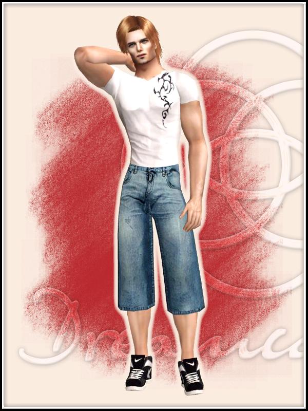 Торговый зал: Мужская одежда - Страница 2 Eead47e9dbf8