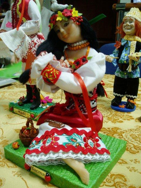 Выставка кукол в Запорожье 3012912139fd