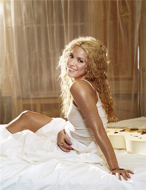 Shakira 6ef0cee1f0da