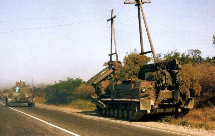2008 South Ossetia War: Photos and Videos 006a66d758d4