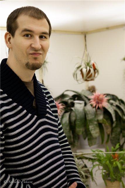 Выставка орхидей в Государственном биологическом музее им. К.А.Тимирязева 8d010e52c8ea