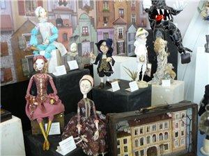 Время кукол № 6 Международная выставка авторских кукол и мишек Тедди в Санкт-Петербурге - Страница 2 0cc0df608f93t