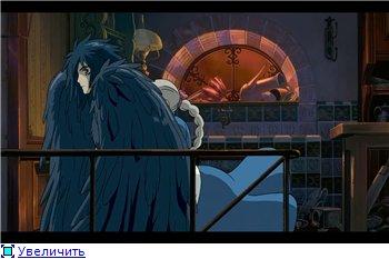 Ходячий замок / Движущийся замок Хаула / Howl's Moving Castle / Howl no Ugoku Shiro / ハウルの動く城 (2004 г. Полнометражный) - Страница 2 5712268da763t