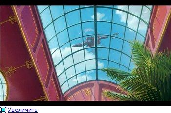 Ходячий замок / Движущийся замок Хаула / Howl's Moving Castle / Howl no Ugoku Shiro / ハウルの動く城 (2004 г. Полнометражный) 0d0b7f6363eat