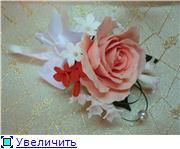 Цветы ручной работы из полимерной глины - Страница 4 Fa3b022b96e2t