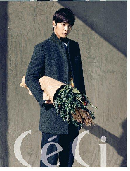 Чжу Вон / Joo Won / Чувоня )) E2a1fc4bc788