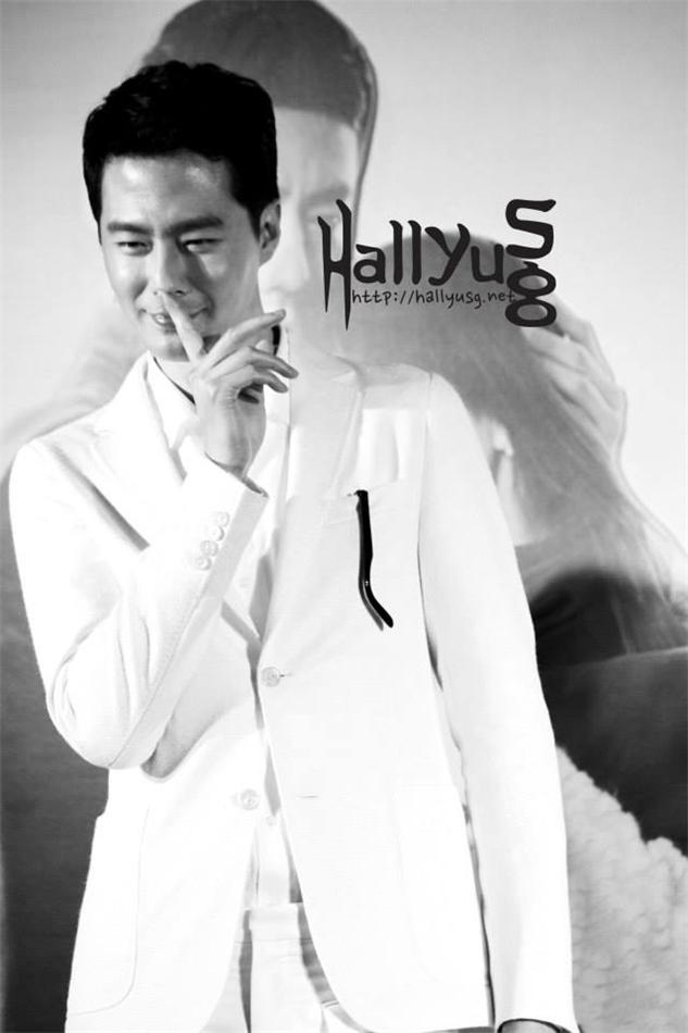 Чо Ин Сон / Jo In Sung / Jo In Seong / 조인성  - Страница 5 43d3a9244a47