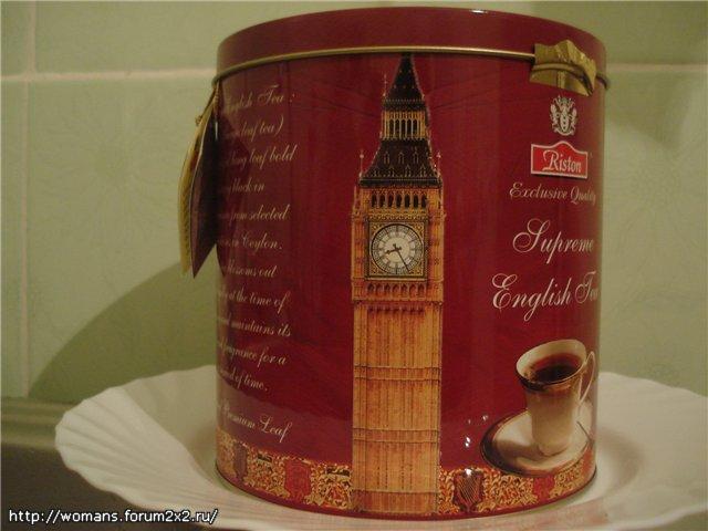 Чай. Какому чаю вы отдаете предпочтение? 9301ab05a61c