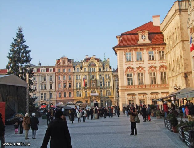 Встреча Нового года 2009 -Польша-ПРАГА-Карловы Вары-Дрезден D8c95b7bc9ac