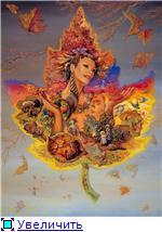 Арт Работы современных художников (портреты,фентези,готика) \ Art Works by contemporary artists 80c201e8d386t