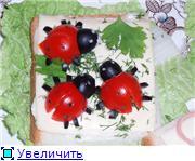 Идеи оформления блюд - Страница 2 885eeb1f249et