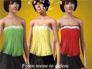Повседневная одежда - Страница 5 58762803d358