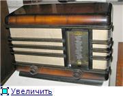 """Радиоприемник """"Пионер"""". 169abd41b834t"""