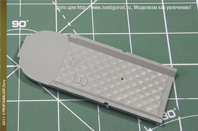МИ-24В/ВП Звезда, сборка от БТТ шника 6c87862c434f