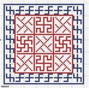 Славянская обережная вышивка E766898814dct
