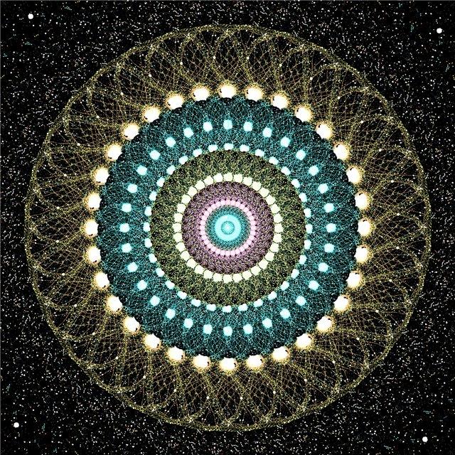 Мандалы для коллективных медитаций а так-же для индивидуального назначения. Ec13ad7ede12
