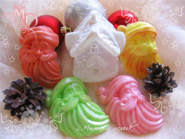 Новогоднее мыло  - Страница 37 529e224dee67