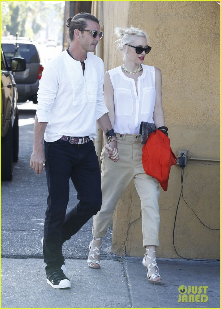 Gwen Stefanie - Страница 4 8d1d35e54196