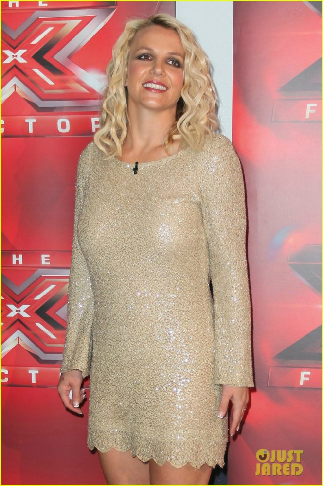 Бритни Спирс/Britney Spears - Страница 3 5f234120e7f7
