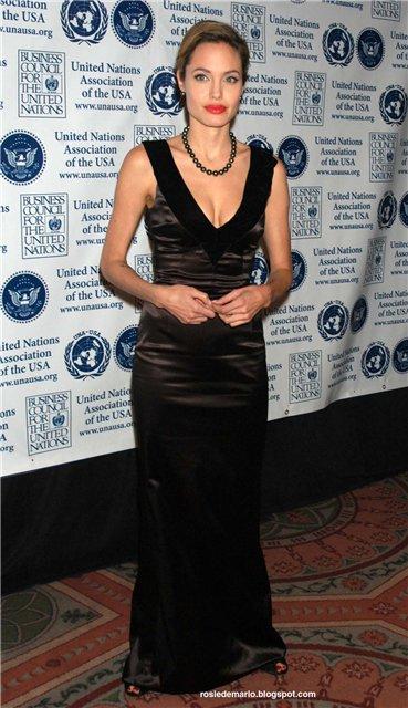 Анжелина Джоли / Angelina Jolie - Страница 2 D6e838c2d99f