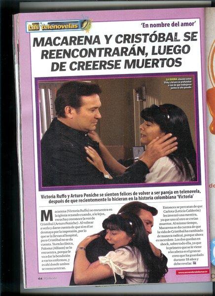 Во имя любви/En Nombre del Amor - Страница 2 3564cd0e500c