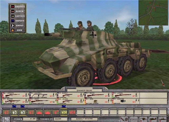G.I. Combat: Episode I - Battle of Normandy D0bf2e4f8602