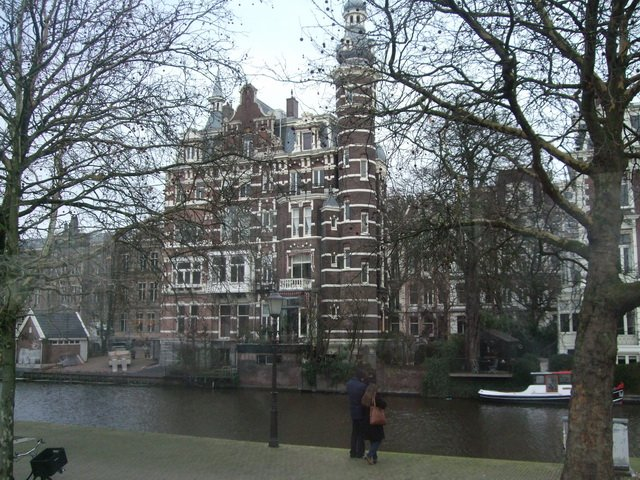 Берлин - Амстердам (продолжение к теме Париж - 2010 ) Ef453a2437e4