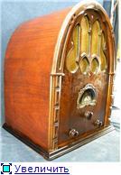 The Radio Attic - коллекции американских любителей радио. 60996ab840bet