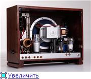 "1936-37 год. Радиоприемник ""VEFAR 2MD/36"". (VEF). B96c81ea7fcft"