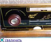 """Радиоприемник """"Октябрь"""" - II. Ad18bce8d81et"""